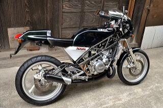 ヤマハ・SDR - Yamaha SDR 200